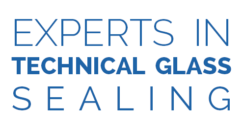Experts in technical glass sealing